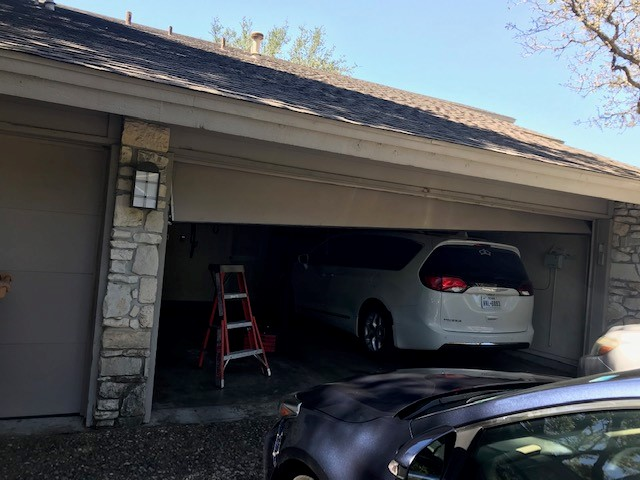 Garage Door Repair Services in Pflugerville TX