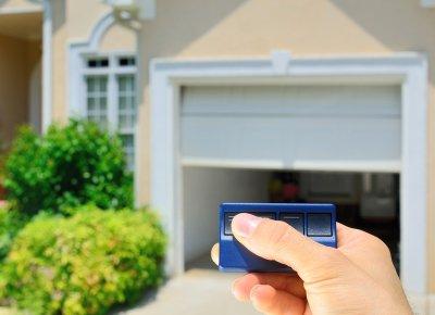 Residential Garage Door Openers in Pflugerville, TX