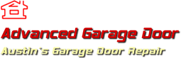 Advanced Garage Door Logo