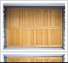 Wooden Garage Doors in Pflugerville, TX